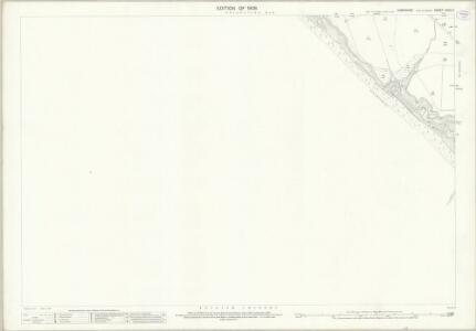 Hampshire and Isle of Wight XCVII.11 (includes: Brixton) - 25 Inch Map