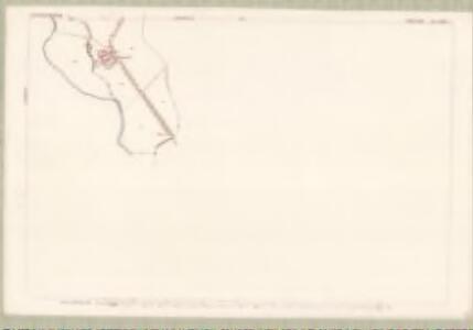 Perth and Clackmannan, Sheet LXXXV.4 (Auchtergaven) - OS 25 Inch map