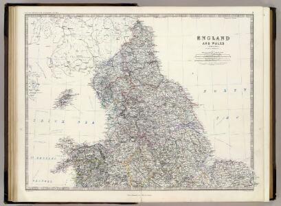 England, Wales N.