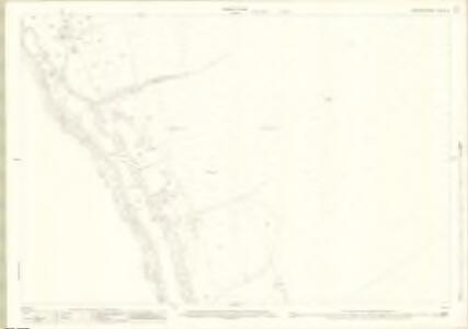 Buteshire, Sheet  243.06 - 25 Inch Map