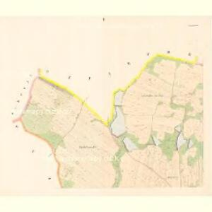 Potschatek - c5868-1-001 - Kaiserpflichtexemplar der Landkarten des stabilen Katasters