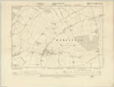 Cambridgeshire LXIII.NW - OS Six-Inch Map