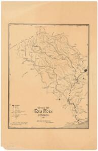 Conca del Riu Foix : Penadés