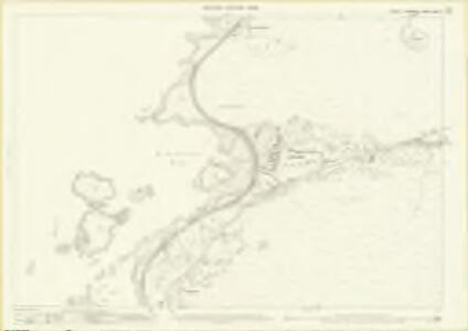 Ross-shire, Sheet  122.03 - 25 Inch Map