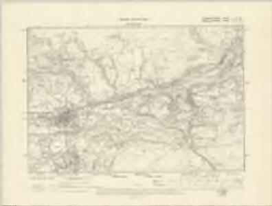 Monmouthshire XI.NE - OS Six-Inch Map