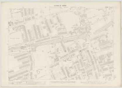 London IV.41 - OS London Town Plan