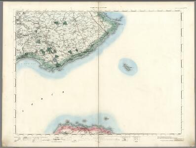 Volume 1: Sheet 41 - North Berwick