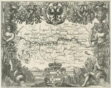 Tabula Universalis Austriae