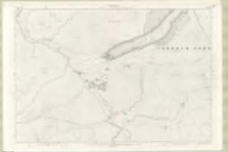 Inverness-shire - Mainland Sheet CLXIII - OS 6 Inch map