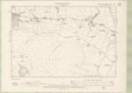 Perth and Clackmannan Sheet CXXXI.NW - OS 6 Inch map
