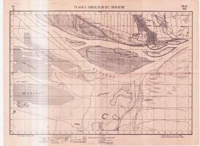 Lambert-Cholesky sheet 3535 (Islaz)