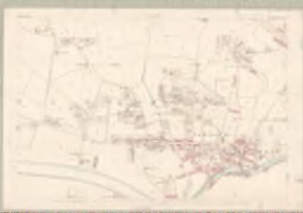 Lanark, Sheet VI.5 (Govan) - OS 25 Inch map