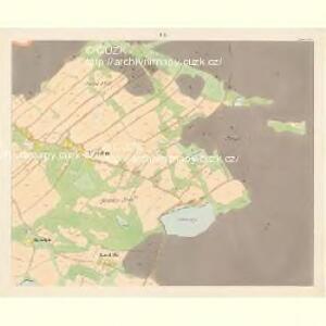 Bugau - c0660-1-006 - Kaiserpflichtexemplar der Landkarten des stabilen Katasters