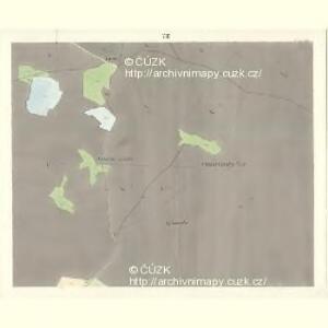Wellechwin - c8354-1-008 - Kaiserpflichtexemplar der Landkarten des stabilen Katasters