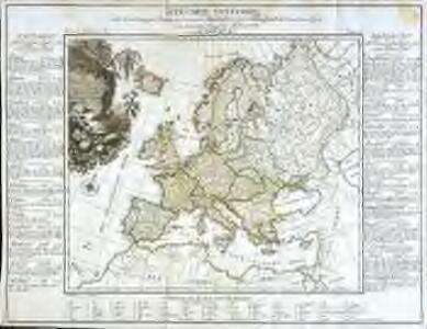 Neue Carte von Europa