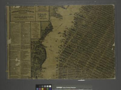The city of New York / Will L. Taylor, chief draughtsman.