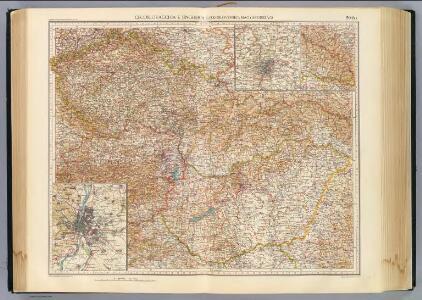 59-60. Cecoslovacchia, Ungheria.