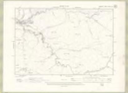 Ayrshire Sheet XXXVI.SE - OS 6 Inch map