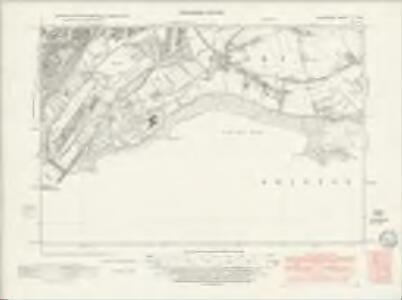 Glamorgan LI.NW - OS Six-Inch Map
