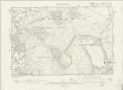 Hampshire & Isle of Wight LXII.SW - OS Six-Inch Map