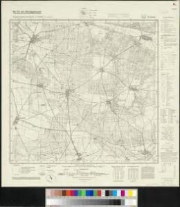 Meßtischblatt 4046 : Petkus, 1942