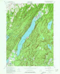 Greenwood Lake