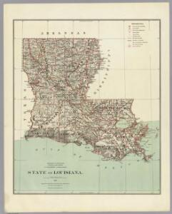 State of Louisiana.
