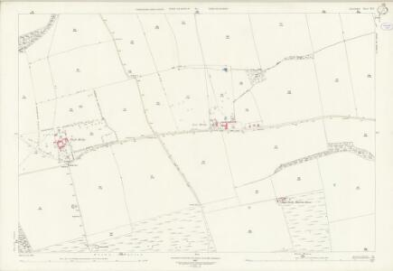Lincolnshire XI.9 (includes: Appleby; Roxby cum Risby) - 25 Inch Map