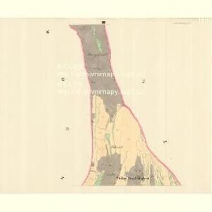 Schönberg - m3071-1-003 - Kaiserpflichtexemplar der Landkarten des stabilen Katasters