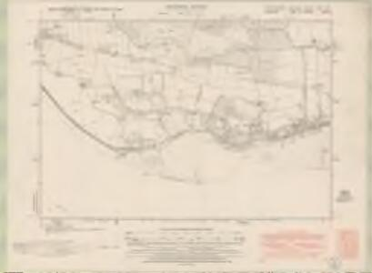 Stirlingshire Sheet n XXV.NW - OS 6 Inch map