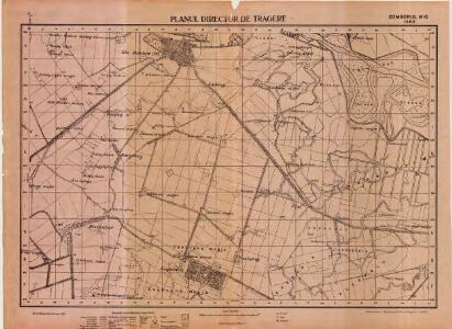 Lambert-Cholesky sheet 1363 (Zomborul Mic)