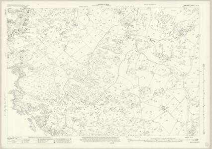 Anglesey XI.15 (includes: Holyhead Rural; Rhoscolyn) - 25 Inch Map