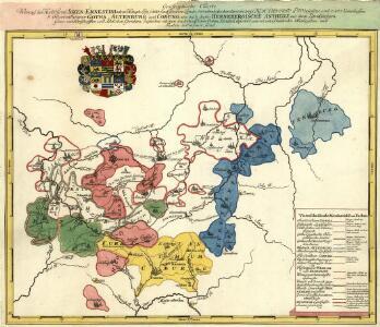 Geographische Charte