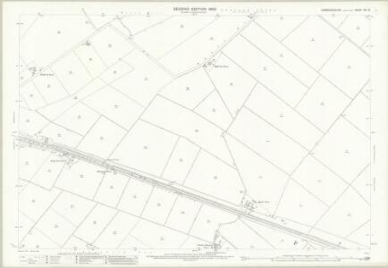 Cambridgeshire XXI.10 (includes: Chatteris; Welches Dam) - 25 Inch Map