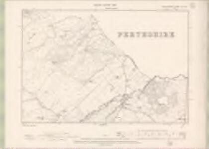 Stirlingshire Sheet VII.SE - OS 6 Inch map