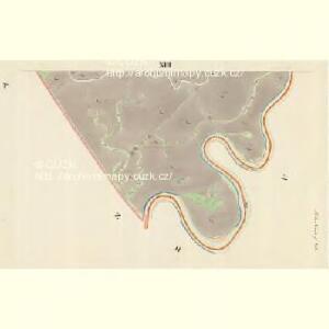 Neudorf (Nowawes) - m1863-1-012 - Kaiserpflichtexemplar der Landkarten des stabilen Katasters