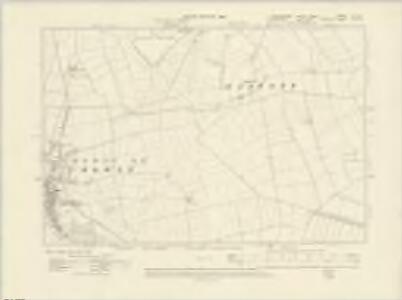 Lincolnshire IX.SE - OS Six-Inch Map