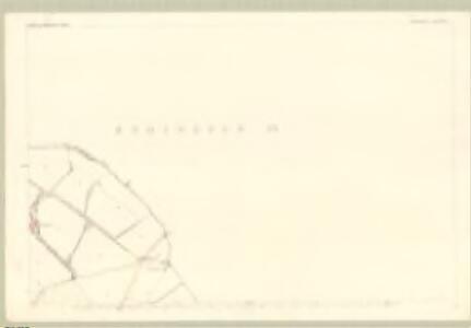 Lanark, Sheet XXXIX.7 (Wiston & Roberton) - OS 25 Inch map