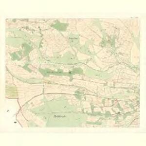 Przno - m2441-1-005 - Kaiserpflichtexemplar der Landkarten des stabilen Katasters