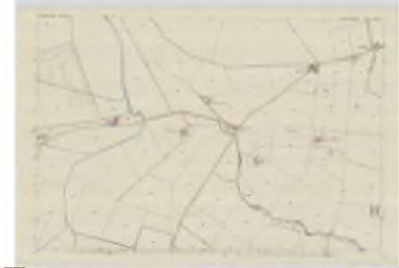 Argyll and Bute, Sheet CCLVII.11 (Campbelton) - OS 25 Inch map
