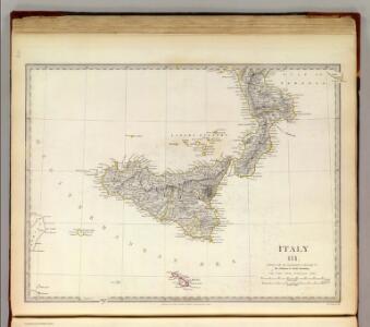 Italy III.