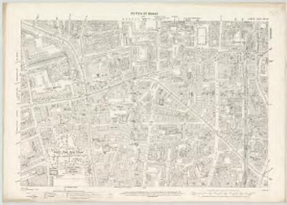 London VII.46 - OS London Town Plan