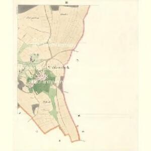 Sobieschek - m2809-1-003 - Kaiserpflichtexemplar der Landkarten des stabilen Katasters