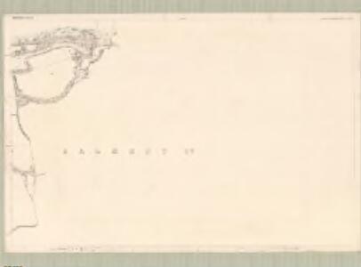 Linlithgow, Sheet II.16 (Abercorn) - OS 25 Inch map