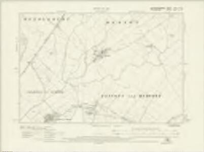 Buckinghamshire XXVI.NW - OS Six-Inch Map