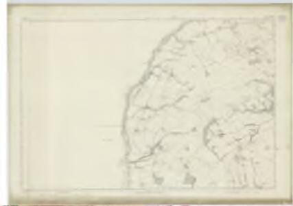 Ayrshire, Sheet XXXVIII - OS 6 Inch map