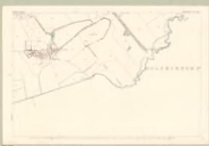 Lanark, Sheet XXVII.3 (Dunsyre) - OS 25 Inch map