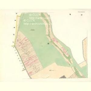Pruschanek - m2439-1-003 - Kaiserpflichtexemplar der Landkarten des stabilen Katasters