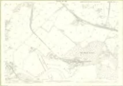 Lanarkshire, Sheet  011.12 - 25 Inch Map