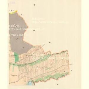 Lauczka - m1613-1-002 - Kaiserpflichtexemplar der Landkarten des stabilen Katasters